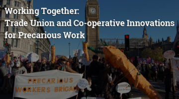 Working Together – 8 innovations for coops and unions