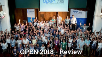 OPEN 2018 – Review