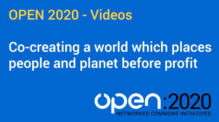 OPEN 2020 – Videos